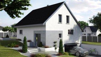 Achat terrain à bâtir à Bartenheim