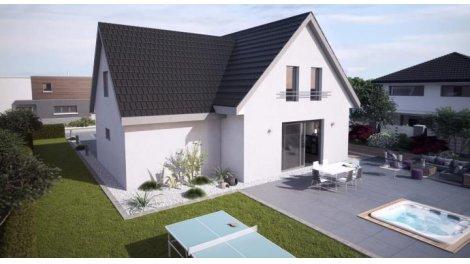 achat terrain à Ohnenheim