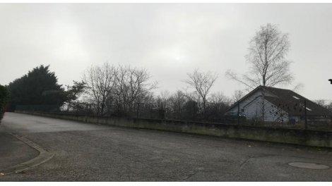 terrain à bâtir à Artolsheim