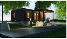 Appartements et maisons neuves Les Cottages d'Onesse à Bordeaux