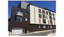 Appartements neufs Résidence Allée des Odes éco-habitat à Compiegne