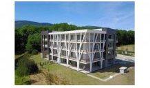 Appartements neufs Oppidum V éco-habitat à Divonne-les-Bains