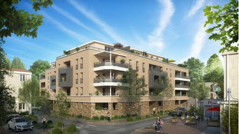Appartement neuf Coeur Six-Fours à Six-Fours-les-Plages