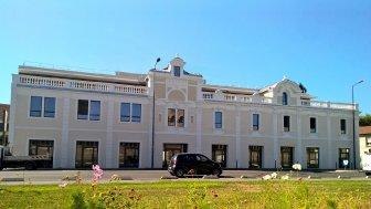 Appartements neufs Rempart Saint Michel investissement loi Pinel à Avignon
