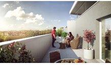 Appartements neufs L'Envol éco-habitat à Cornebarrieu
