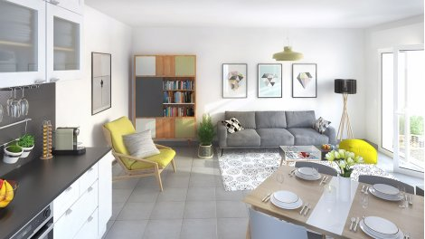 immobilier ecologique à Le Castellet
