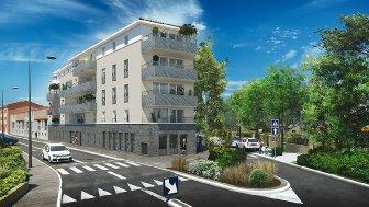 Appartements neufs Six-Fours République à Six-Fours-les-Plages