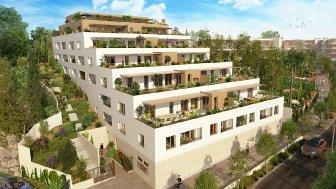Appartements neufs Le Clau de Gil à Montpellier