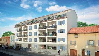 Appartements neufs Les Balcons du Béal éco-habitat à La Crau