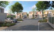 Appartements neufs Terra Uva II - les Villas éco-habitat à Le Castellet