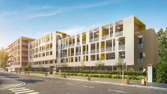 Appartements neufs L'Essentiel à Gardanne