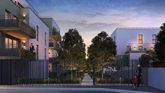 Appartements neufs Royal Tédenat à Montpellier