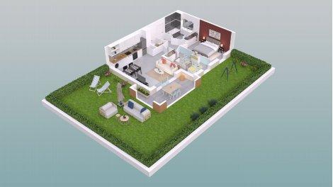 logement neuf à Six-Fours-les-Plages