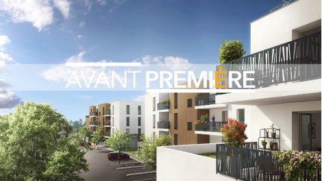 Appartement neuf Le Clos des Oliviers à Martigues