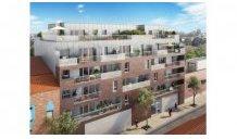 Appartements neufs 113 Plazza Croix éco-habitat à Croix