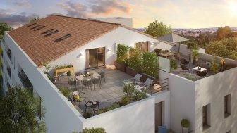 Appartements neufs Hoya investissement loi Pinel à Toulouse