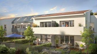 Appartements neufs Vill'Adonis à Toulouse