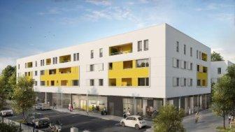 Appartements neufs Couleur Limone à Toulouse