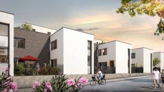 Maisons neuves Le Mas du Faubourg à Toulouse