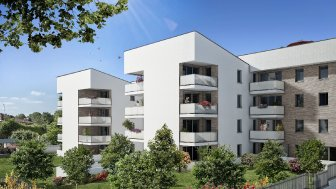 Appartements neufs Altea à Toulouse