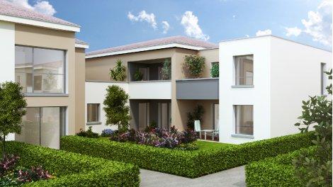 Appartement neuf Cap Merm'oz à Toulouse