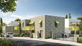 Appartements et maisons neuves Oleane investissement loi Pinel à Montpellier