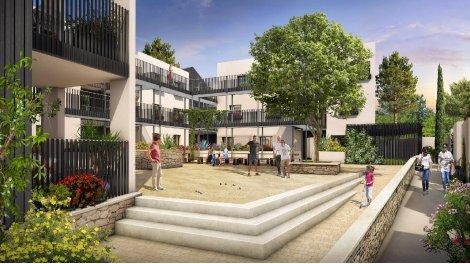 Appartement neuf L'Agora à Saint-Jean-de-Vedas