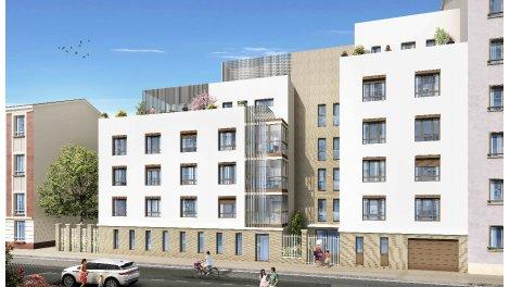 investir dans l'immobilier à Lyon 3ème