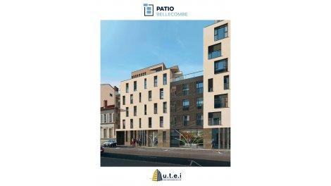 investir dans l'immobilier à Lyon 6ème