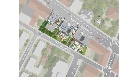 lois defiscalisation immobilière à Lyon 3ème