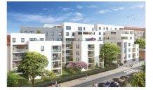 Appartements neufs Horizon Monplaisir investissement loi Pinel à Lyon 3ème