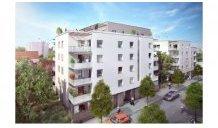 Appartements neufs L'Orion investissement loi Pinel à Lyon 7ème