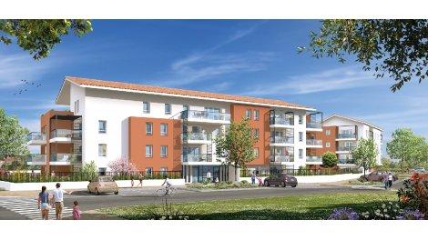 immobilier neuf à Villette-d'Anthon