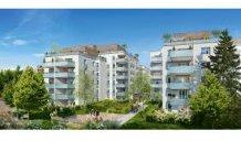 Appartements neufs L'Agora à Villeurbanne