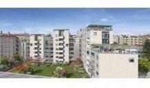 Appartements neufs Neopolis à Villeurbanne