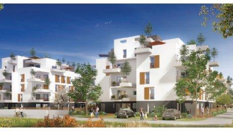 immobilier ecologique à Chambray-les-Tours