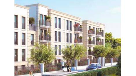 Appartement neuf Les Roses investissement loi Pinel à L'Hay-les-Roses