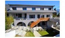 Appartements neufs L'Annexe à Saint-Jorioz
