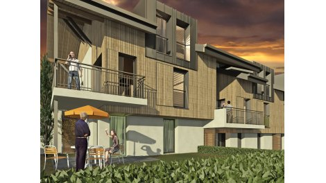 Lovagny investissement immobilier neuf loi pinel for Loi achat immobilier neuf
