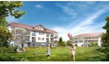 Appartements neufs Arthalys éco-habitat à Arthaz-Pont-Notre-Dame