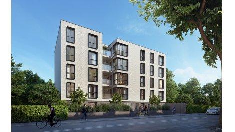 appartement neuf à Bagneux