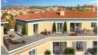 Appartements neufs St Laurent du Var - 5647 à Saint-Laurent-du-Var