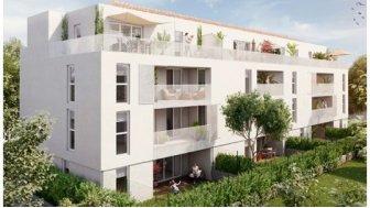 Appartements neufs Aix en Provence - 5880 à Aix-en-Provence