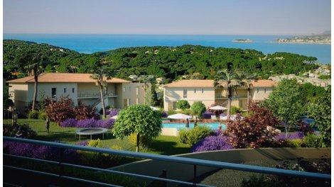 immobilier ecologique à Sanary-sur-Mer