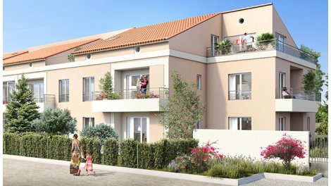Appartement neuf La Seyne/mer - 6227 à La Seyne-sur-Mer