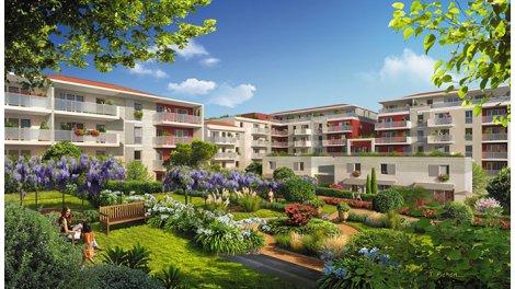 Appartement neuf Menton - 5994 investissement loi Pinel à Menton