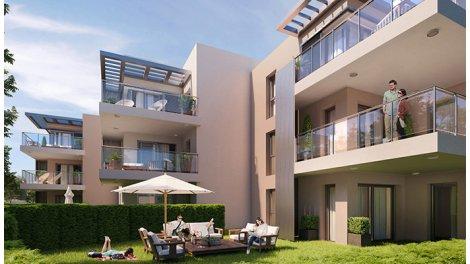 Appartement neuf St-Raphaël - 6121 à Saint-Raphaël