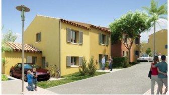 Maisons neuves Le Revest - 5861 investissement loi Pinel à Toulon