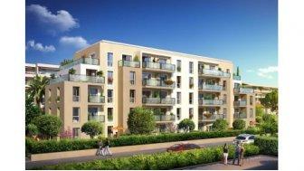 Appartements neufs Villa Lealda à Saint-Laurent-du-Var