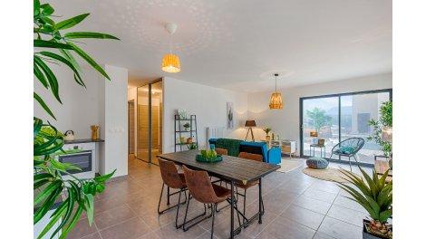 immobilier ecologique à Ornex